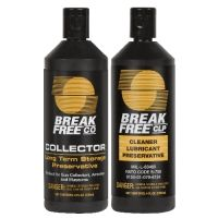 Break Free Collectors Kit