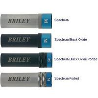 Briley Cylinder Light Modified Invector Plus Choke Tube For Browning SPMCH1