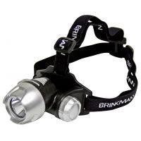 Brinkmann 50 Lumens 1 Watt LED Head Lamp w/ Pivot Head