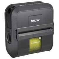 Brother Mobile Solutions RuggedJet4 203 DPI Mobile Printer
