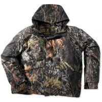 Browning Hydro-Fleece A.T. Packable Rain Jacket