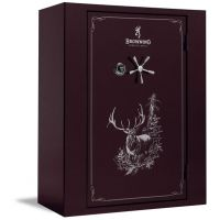 Browning Safes Platinum Plus PP63 Fire Rated Weapon Safe