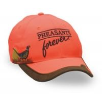 Browning Safety Pheasants Forever Embroidery Cap