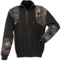 Browning Wanderlust Fatigue Sweater