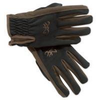 Browning Trapper Creek Mesh Back Shooting Gloves