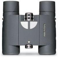 Brunton Epoch 10x25 Compact Waterproof Binoculars F-XNC10 w/ Case, Strap