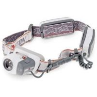 Brunton L3 3-Watt LED Headlamp (Head Lamp AA Flashlight LED Search-and-Rescue Light)