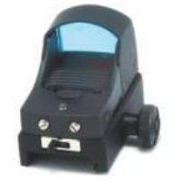 BSA Optics Panoramic Tactical Weapon Mini Red Dot, 3 MOA