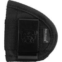 Bulldog Black small inside pants holster WIP-S