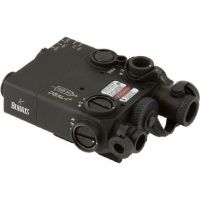 Burris AR-Dual Beam Aiming Red Laser w/ .7mW IR Pointer