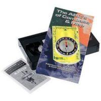 Brunton ABC's of Compass 8010G & Map Video
