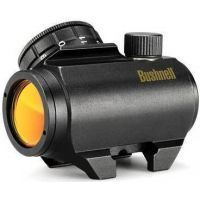 Bushnell TRS-25 Trophy Series Red Dot Sight - 1x25