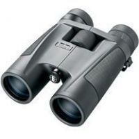 Bushnell Power View 8-16x40 Zoom Rubber Amored Binoculars 1481640 1481640c