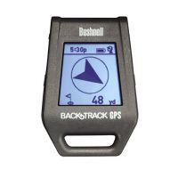 Bushnell Back Track Point 5 GPS