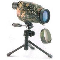 Bushnell Sentry 12-36x50 Spotting Scope 789332R Mossy Oak