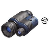 Bushnell 2X24 Waterproof NightWatch Night Vision Monocular 260224W