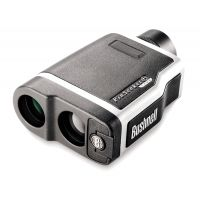 Bushnell PinSeeker 1500 Laser Golf Range Finder 205102
