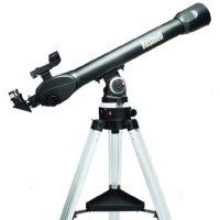 Bushnell 800x70mm Voyager Refractor Sky Tour Telescope
