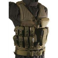 Blackhawk Omega Elite 40mm/Rifle Vest, Olive Drab Color