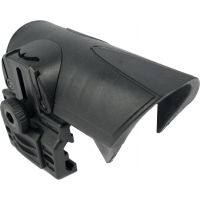 Command Arms Accessories CAA CBS and Picatinny Rail Adjustable Cheek Rest