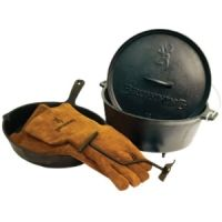 Camp Chef Cookware Set