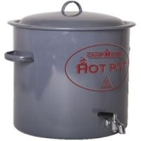 Camp Chef Hot Water Pot