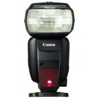 Canon SpeedLite 600EX-RT Wireless Remote Camera Flash