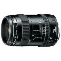 Canon EF 135 mm f/2.8 Telephoto Softfocus Lens