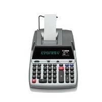 Canon MP11DX Desktop Printing Calculator