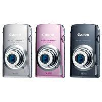 Canon PowerShot SD3500 IS Digital Camera ELPH Kit