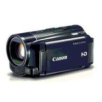 Canon VIXIA HF M500 Flash Memory Camcorder