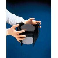 Cardinal Health Glove Latex CR100BT 7.5 CS800 2Y4004