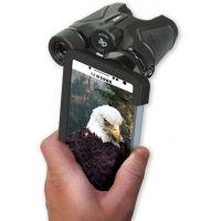 Carson Optical Galaxy S4 HookUpz for Binoculars