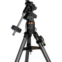 Celestron CGE German Equatorial Computerized Mount with Tripod - 91524