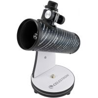Celestron FirstScope Telescope 21024 Reflector 76mm Tabletop Telescopes
