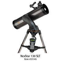 Celestron NexStar 130 SLT Series Newtonian Reflector Telescope - 31145