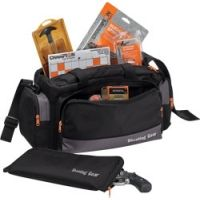 Champion Traps and Targets Pistol Range Equipment Pouch
