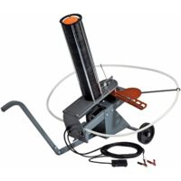 Champion Electric Clay Target Throwers Wheelybird Auto Feed Trap