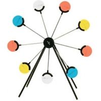 Champion Traps and Targets VisiChalk Target Wheel - 40932