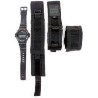BlackHawk Clandestine Assault Watch Band-Medium-6.75 90WB02BK
