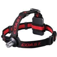 Coast HL3 LED Headlamp, Clam Pack