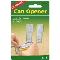 Coghlans G.I. Can Opener Pkg 2