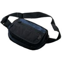 Command Arms Accessories Large Covert 2 Fanny Pack Holsters