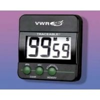 Control Company 99M/59S Timer 5028 Vwr Timer Traceable 99M/59S