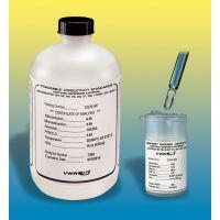 Control Company Conductivity Calibration Standards 4176 Single-Use, 100 Ml (3.4 oz.) Polyethylene Bottles (NIST/ISO 17025 Certificate)