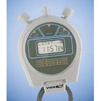 Control Company Three-Button Stopwatch 1043 Vwr Stopwatch 3-BUTTON