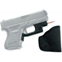 Crimson Trace Laserguard for Glock 19/23/25/26/27/28/32/33/36/38/39 LG436