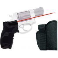 Crimson Trace Lasergrip for Taurus Small Frame - LG385