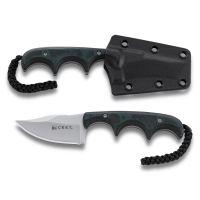 CRKT Folts Minimalist 5.13in Bowie Knife
