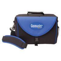 Dac Technologies Gunmaster Medium Range Bag Black With Blue Trim 369235
